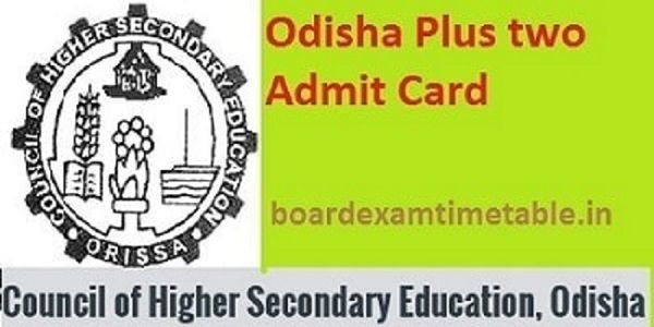 Orissa-CHSE-Admit-Card-2020